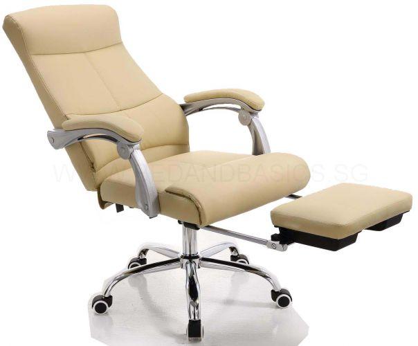 Marcello Executive Office Chair Black