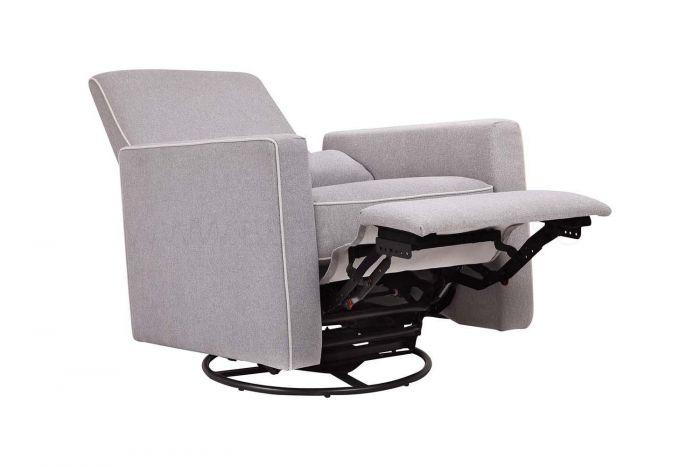 Grey Recliner Glider Home Ideas