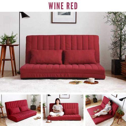 Rocot Flexible 3 Way Sofa Bed