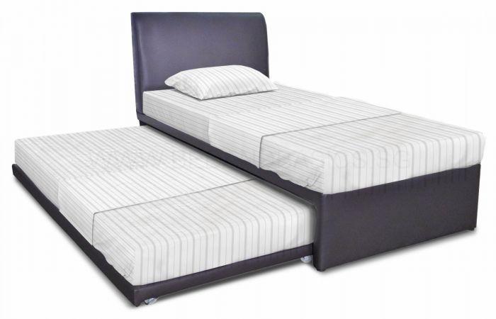 Sleepy Night Pullout Bed Bundle With Sleep Deluxe Mattress