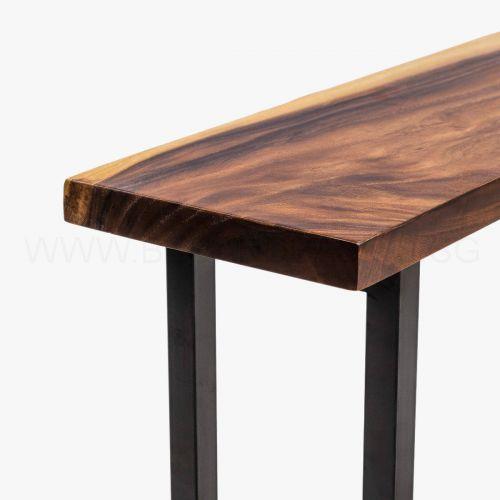 Gaeb Suar Wood Bench