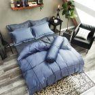 Palais Suite Tencel Kyanite Blue Quilt Cover