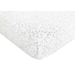 [Babyletto] Tranquil Woods Fitted Crib Sheet