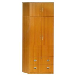 Fen Open Door Wardrobe