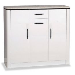 Addie Shoe Cabinet