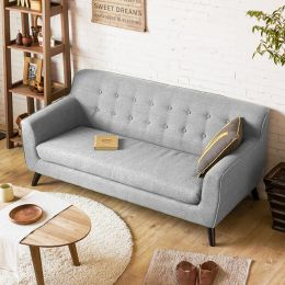 Alba Japanese Fabric Sofa