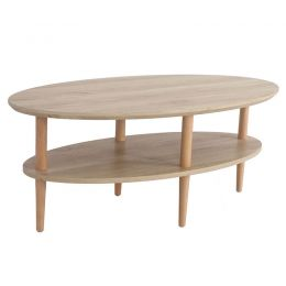 Alfreda Coffee Table II