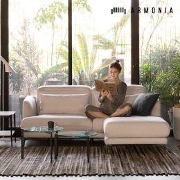 Ante 3 Seater With Ottoman - Premium Japanese Designer Sofa