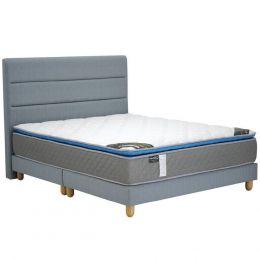 Ashleen Bed Frame (Optional Storage Bed)