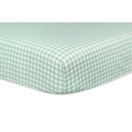 [Babyletto] Tulip Garden Fitted Crib Sheet