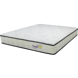 Dreamster Baltic Pocketed Spring Mattress