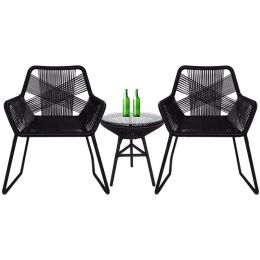 Bay Patio Set