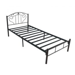 Becca Metal Bed Frame (Single Size)