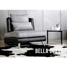Bella Curva Sofa (Armchair)