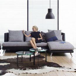 Bella Curva Sofa (2 Seater + Couch)