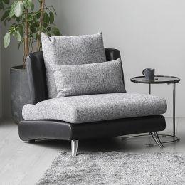 Bella Curva Sofa (Armchair)
