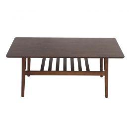 Bidvig Solid Wood Coffee Table