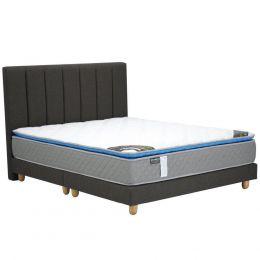 Blythe Bed Frame (Optional Storage Bed)