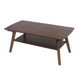 Bristol Solid Wood Coffee Table