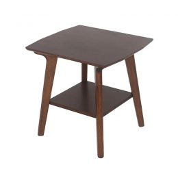 Bristol Solid Wood Side Table