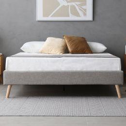 Cal Bed Frame