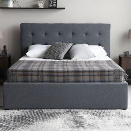 Cely Storage Bed Frame