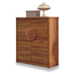 Cosgrove Shoe Cabinet I