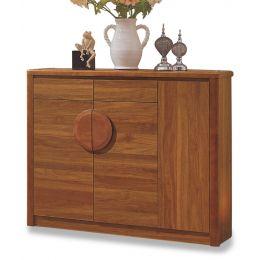 Cosgrove Shoe Cabinet II