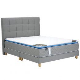 Deryk Bed Frame (Optional Storage Bed)