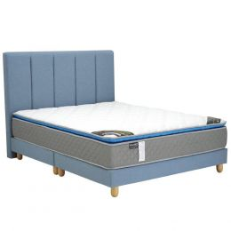 Donnie Bed Frame (Optional Storage Bed)