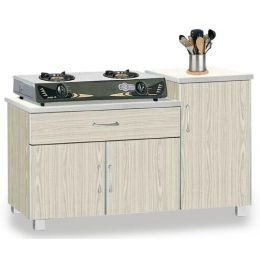 Eames Kitchen Cabinet
