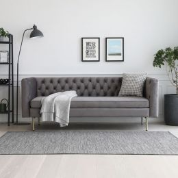 Elias Chesterfield 3 Seater Sofa