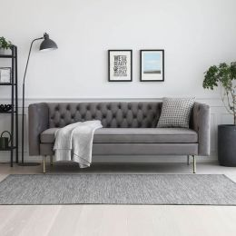 Elias Chesterfield 3 Seater Sofa