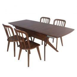 Ettore Extension Dining Set