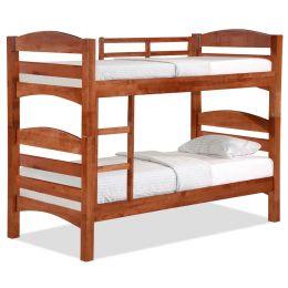 Woods Double Decker Wooden Bed Frame V