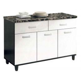 Fanny Kitchen Cabinet II