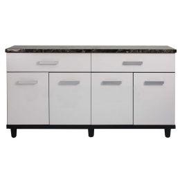 Fanny Kitchen Cabinet III