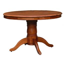 Rois Solid Wood Dining Table II