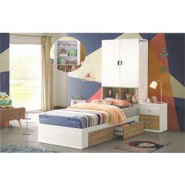 Franzer Bed Frame (Single Size)