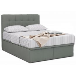 Fuller Fabric Storage Bed Frame