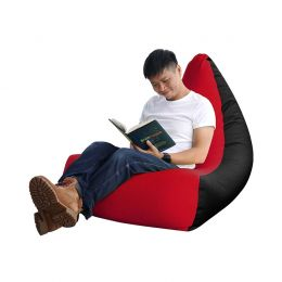 the fwoomp – spandex bean bag chair (4 Colors)