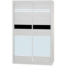 Gwen Sliding Door Wardrobe