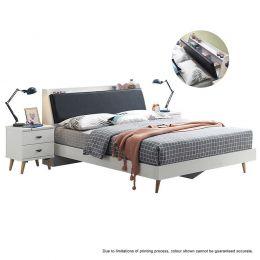 Halden Bed Frame (Queen Size)