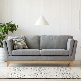 Hansford 3 Seater Sofa
