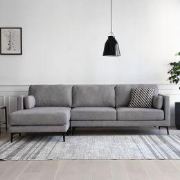 Hayden 3 Seater Corner Sofa