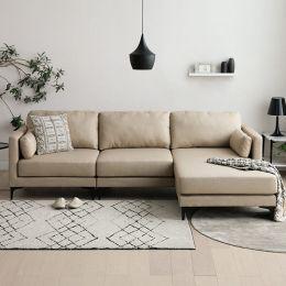 Hayden L Shaped Sofa