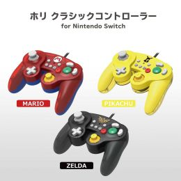 Hori Classic Controller for Nintendo Switch (Wired)