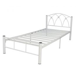 Jamila Metal Bed Frame (Single Size)