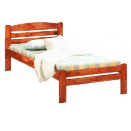 Kenni Wooden Bed Frame
