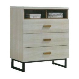 Limo Chest of Drawers